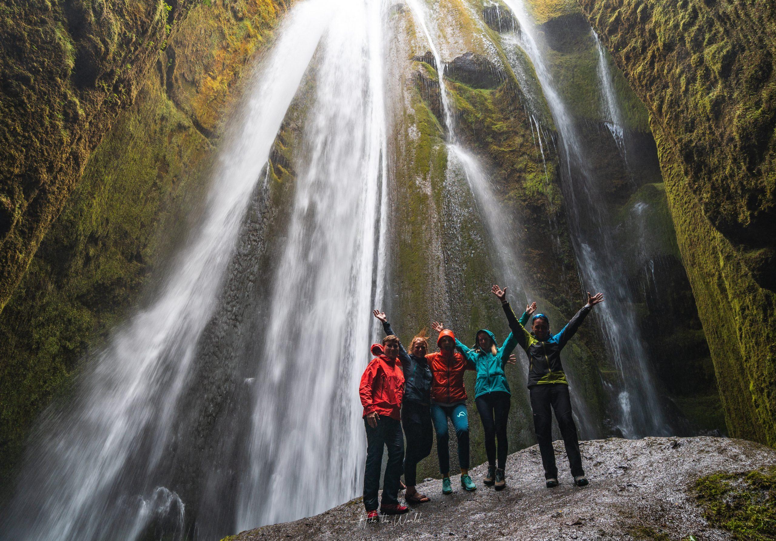 Island aktívna dovolenka