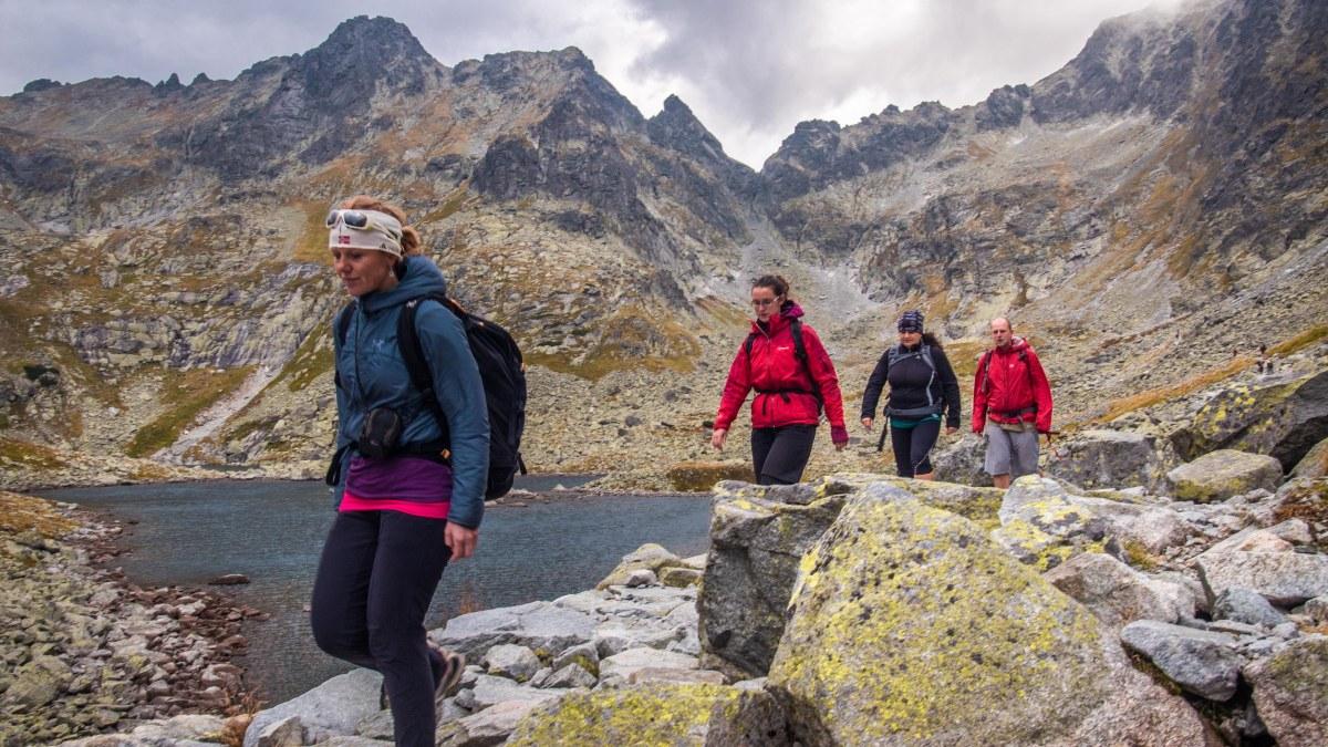 slovakia,trekking,summer,best tour companies, SLOVAKIA – Summer Trekking
