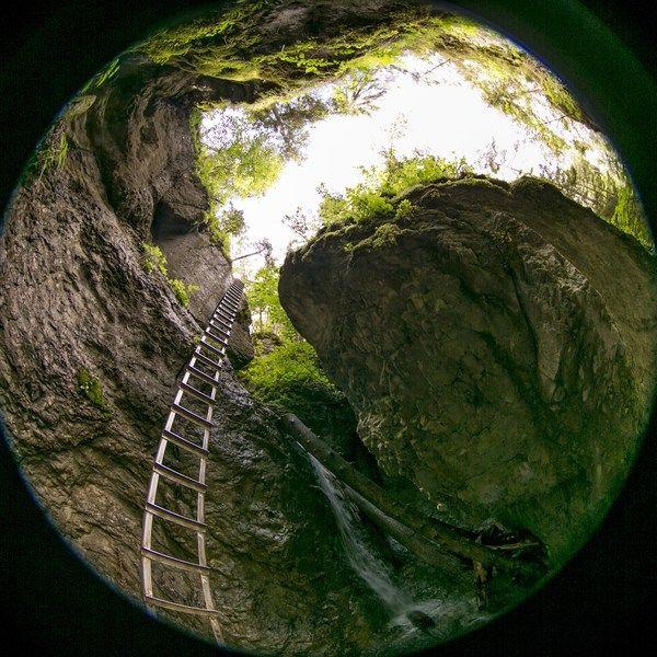 SLOVAKIA – Hike and bike 6