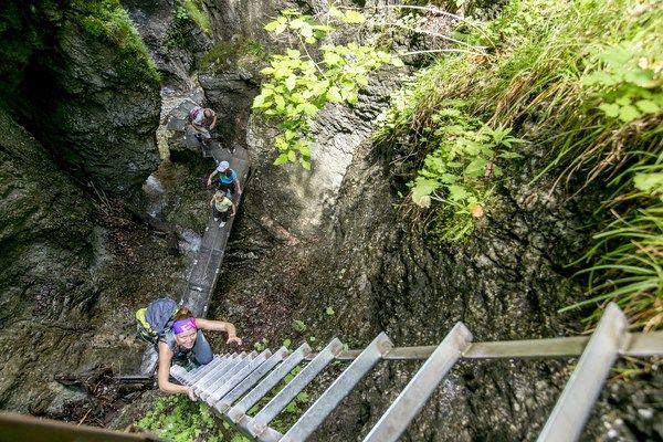 SLOVAKIA – Hike and bike 5