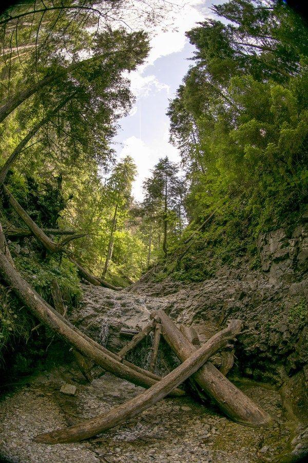 SLOVAKIA – Hike and bike 2