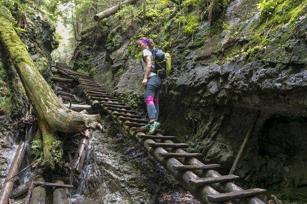 SLOVAKIA – Hike and bike 3