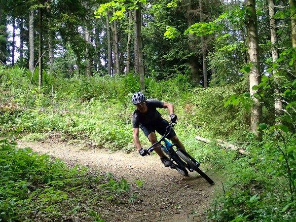 SLOVAKIA – Hike and bike 9