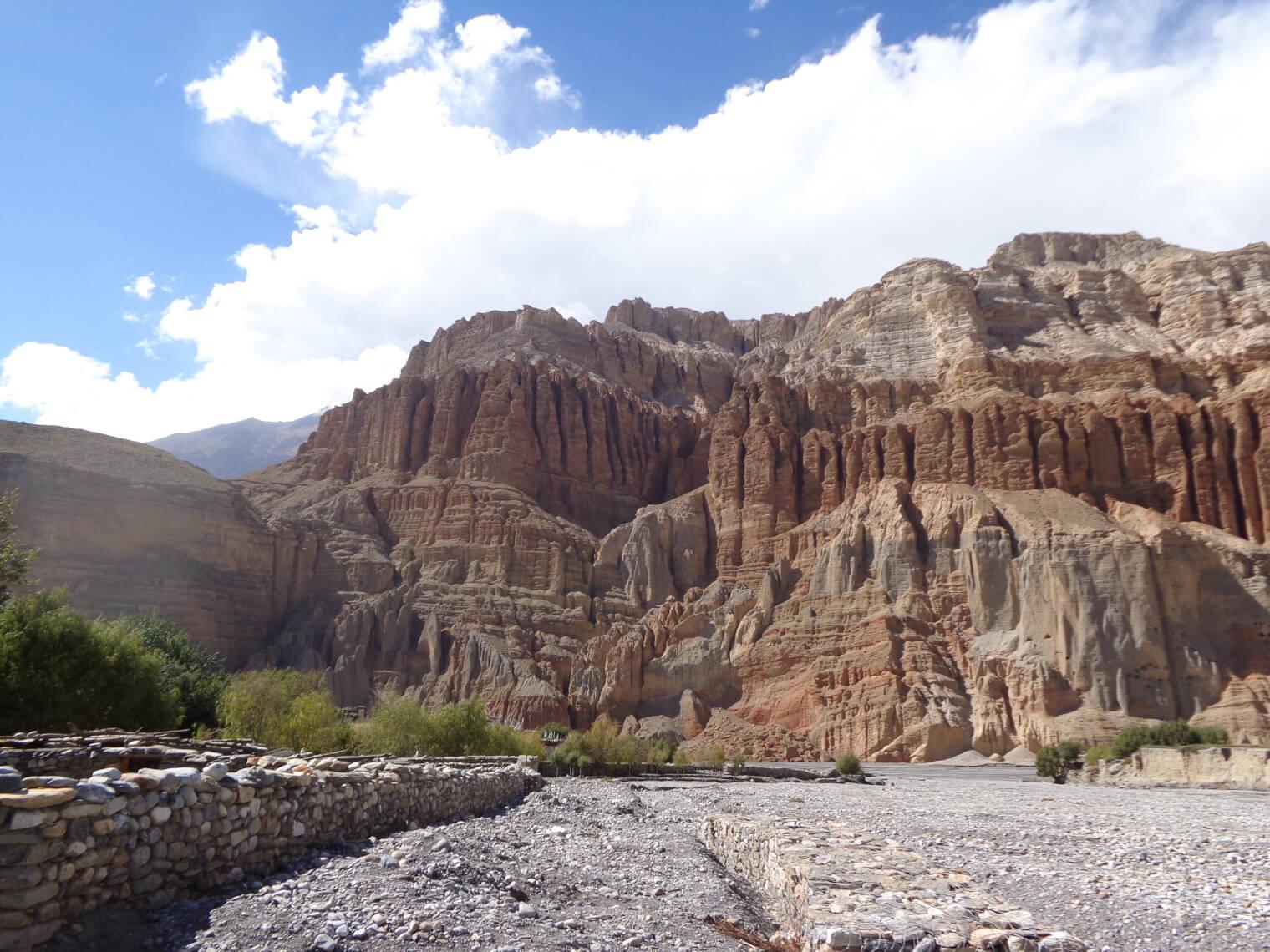Upper Mustang trek, NEPAL – Upper Mustang trek