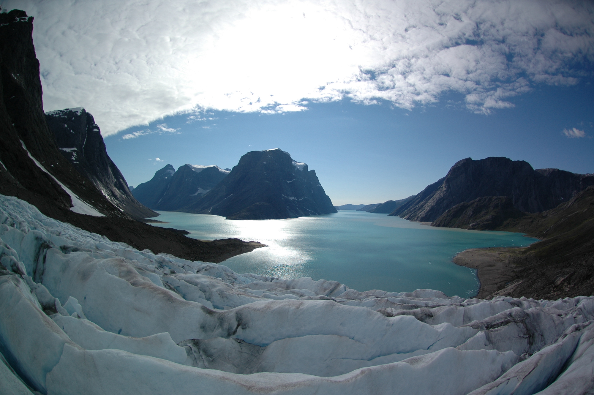 GREENLAND – A Ship Based Skitouring 3