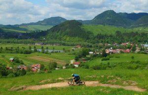SLOVAKIA - Cycling Tour 7
