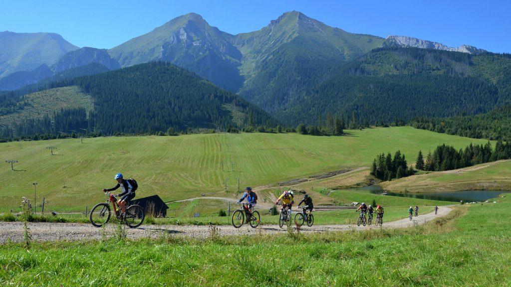 SLOVAKIA - Cycling Tour 2