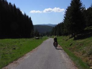 SLOVAKIA - Cycling Tour 15