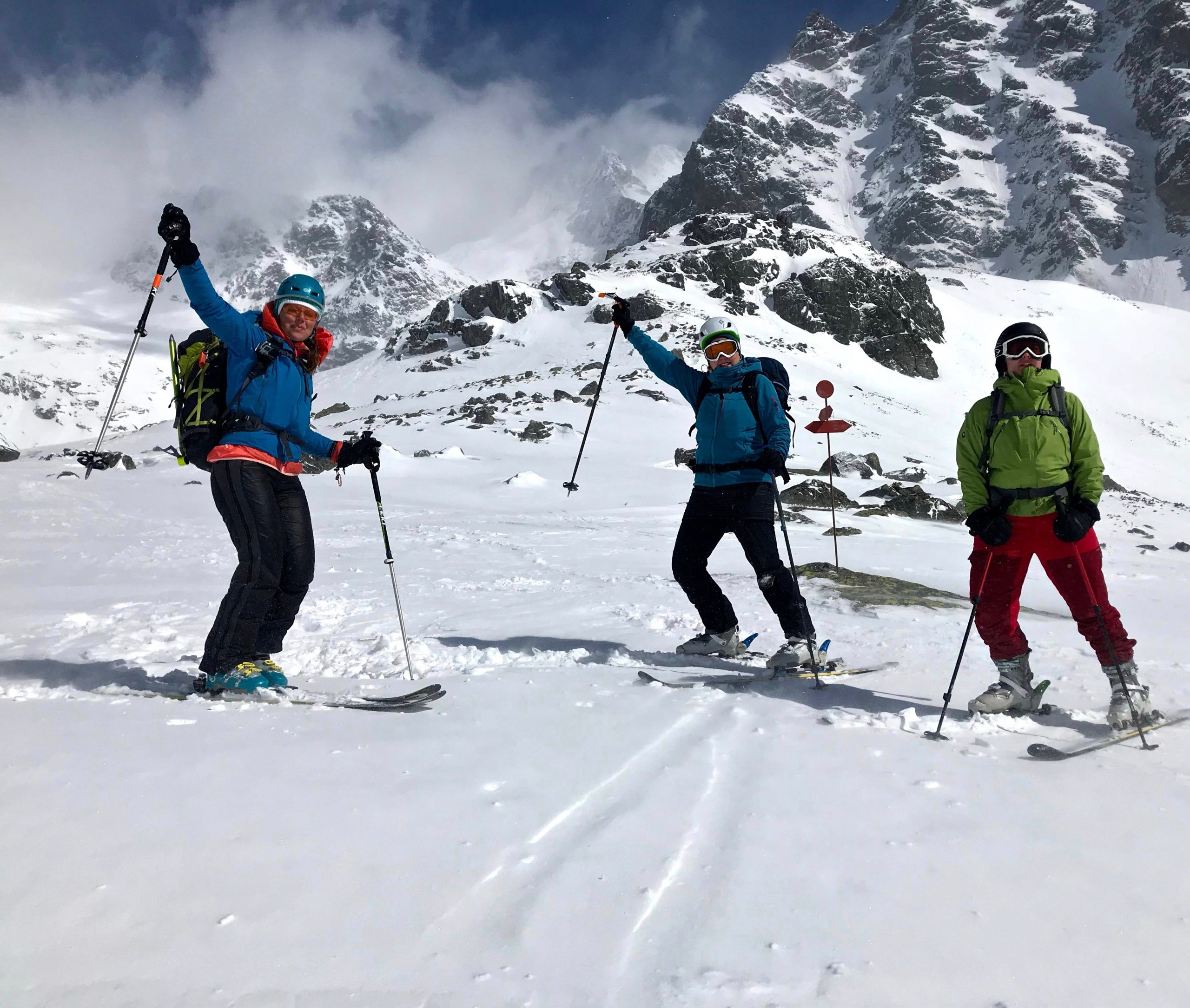 SLOVAKIA - Skiing Trips 1