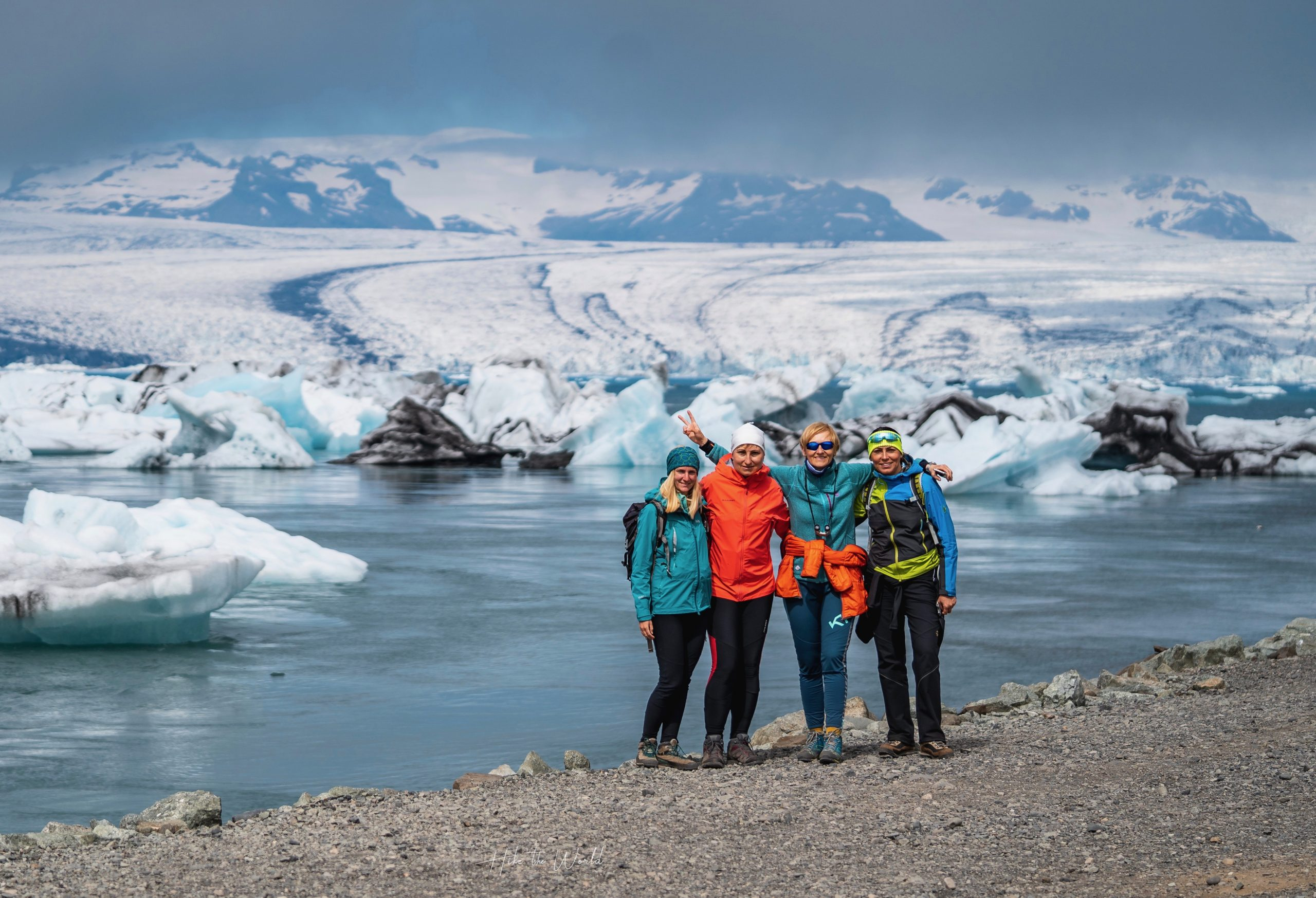 ICELAND – Trekking in the East Fjords 1