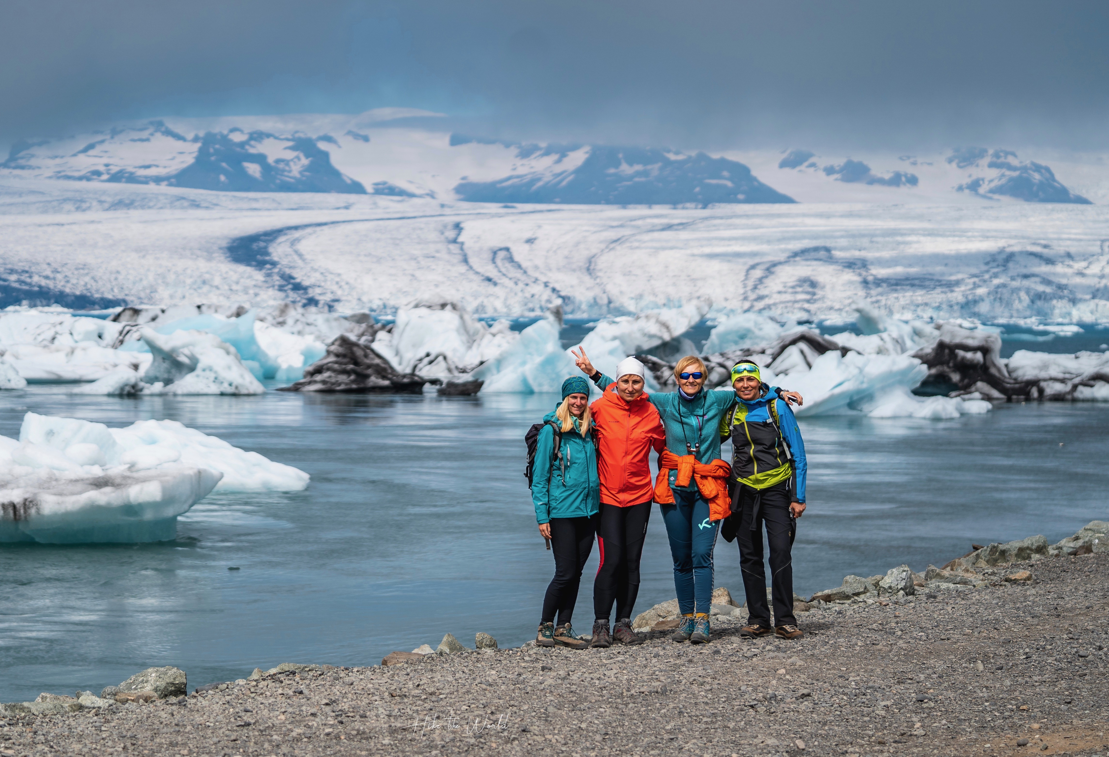 trekking in the East Fjords, ICELAND – Trekking in the East Fjords