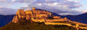 castle slovakia