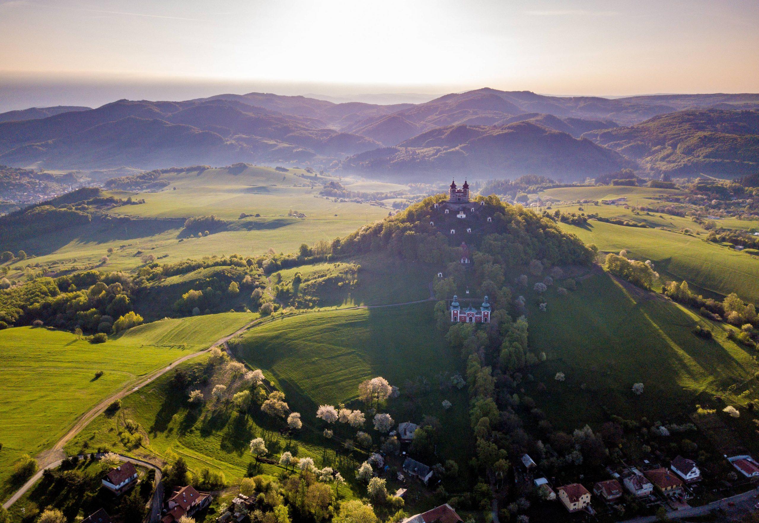 Objav Srdce Slovenska 1